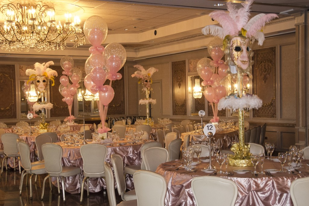 Simply Invitations & Glitter Events – NJ Event Planners | DANIELA'S SWEET 16